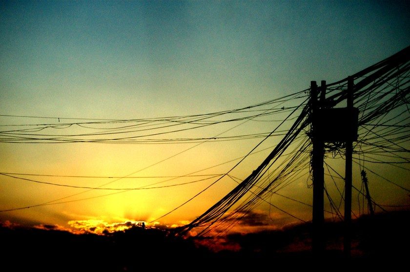 Hargeisa phonelines